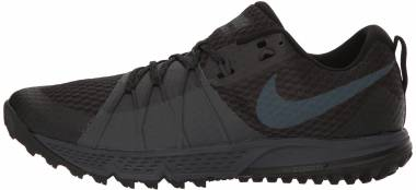 Nike Air Zoom Wildhorse 4 Black Men