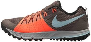 Nike Air Zoom Wildhorse 4 - Orange (880565200)
