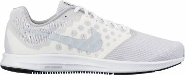 Nike Downshifter 7 White Men