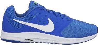 Nike Downshifter 7 - Blue (852459402)