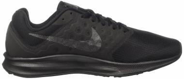 Nike Downshifter 7 Black/Metallic Hematite/Anthracite Men