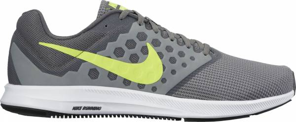 the latest af533 a63f9 Nike Downshifter 7 Grey