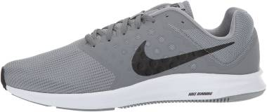 Nike Downshifter 7 - Gris Stealth Black Cool Grey White (852459009)