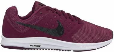 Nike Downshifter 7 - Purple (852466602)