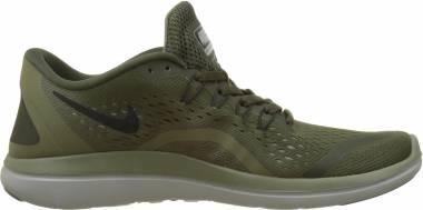 Nike Flex RN 2017 - Green