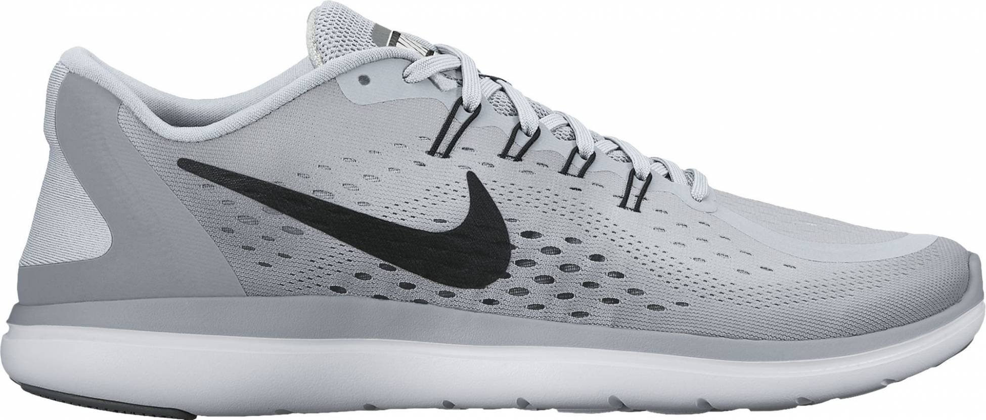 $85 + Review of Nike Flex RN 2017