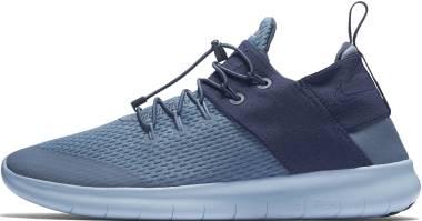 Nike Free RN Commuter 2017 - Blue (880841401)