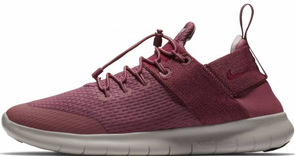 Nike Free RN Commuter 2017 - Red (880842601)