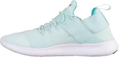 Nike Free RN Commuter 2017 - Blue (880842300)