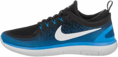 Nike Free RN Distance 2 - Armory Blue White Black 401