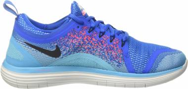 Nike Free RN Distance 2 Blue Men
