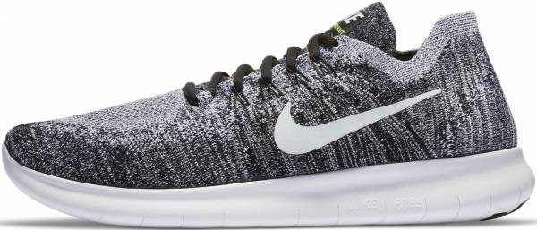 Only $100 + Review of Nike Free RN Flyknit 2017