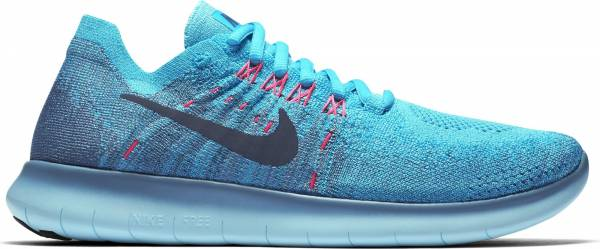 13 Reasons to/NOT to Buy Nike Free RN Flyknit 2017 (October 2018) | RunRepeat