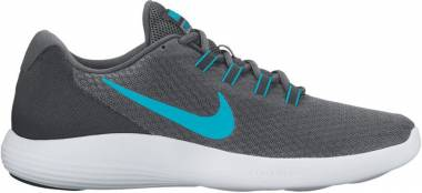Nike LunarConverge - Dark Grey/Chlorine Blue/Anthracite/Black (852462014)