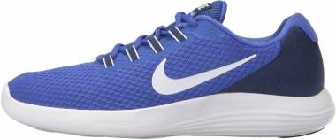 Nike LunarConverge - Blue (852462400)