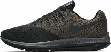 Nike Air Zoom Winflo 4 Grey Men