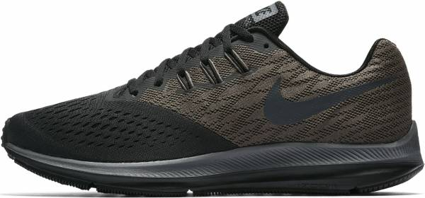 Nike Air Zoom Winflo 4 - Grey (898466007)