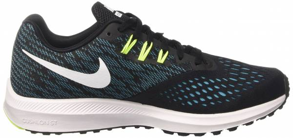 nike shoes zoom winflo 4 athletic sneaker models gallery 859138