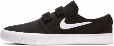 Nike SB Zoom Stefan Janoski AC - Black/White