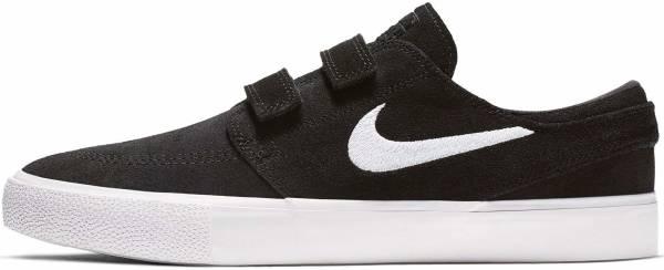 Nike SB Zoom Stefan Janoski AC - Black/White (AQ7934001)