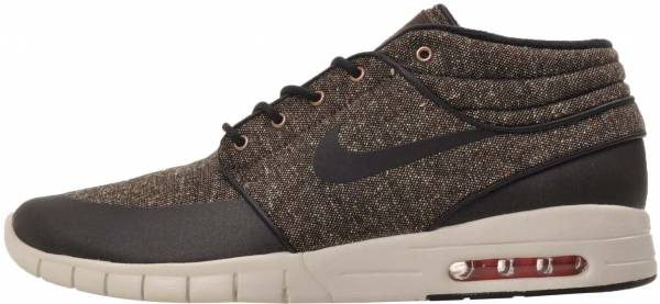 11 Reasons to NOT to Buy Nike SB Stefan Janoski Max Mid (Mar 2019 ... 9986955a15
