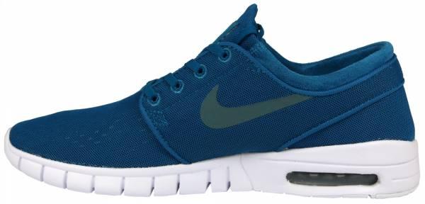 Nike SB Stefan Janoski Max - Blue