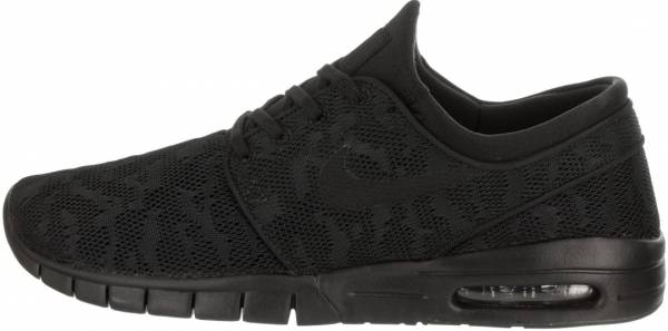 official photos f0e49 9854a 13 Reasons toNOT to Buy Nike SB Stefan Janoski Max (Apr 2019)  RunRepeat