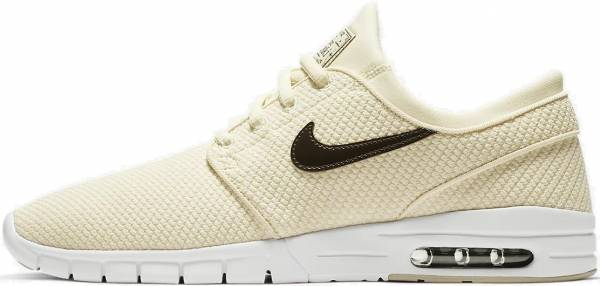 reputable site 71f11 f2f85 14 Reasons to NOT to Buy Nike SB Stefan Janoski Max (May 2019)   RunRepeat