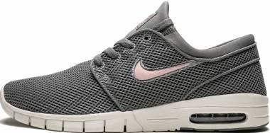 Nike SB Stefan Janoski Max - Grey