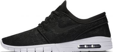 Nike SB Stefan Janoski Max - Black (631303022)