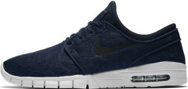 Nike SB Stefan Janoski Max Blue Men
