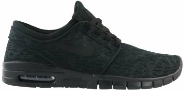 finest selection 3553c 85520 Nike SB Stefan Janoski Max Black Men