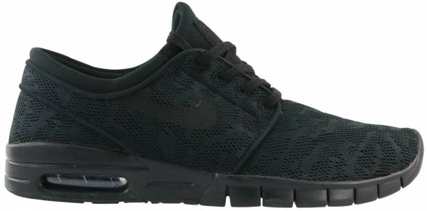 Exitoso imagina boxeo  Nike SB Stefan Janoski Max sneakers in 6 colors (only $94) | RunRepeat