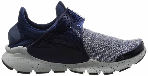 nike dart sock shoes