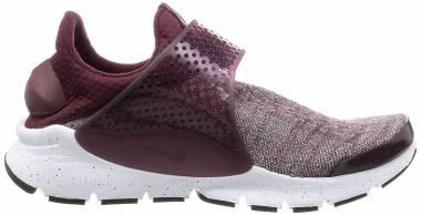 Nike Sock Dart SE Premium - Purple (859553600)