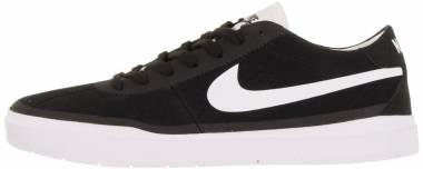 Nike SB Bruin Hyperfeel - Noir Blanc Blanc (831756001)