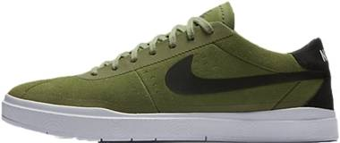 Nike SB Bruin Hyperfeel - Palm Green Black White 300