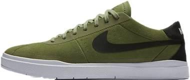 Nike SB Bruin Hyperfeel - palm green black white 300 (831756300)