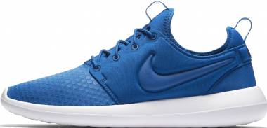 classic eb79b f9596 Nike Roshe Two SE Blue Men