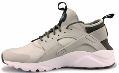 Nike Air Huarache Ultra - Grey (819685009)