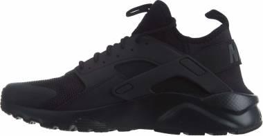 Nike Air Huarache Ultra - Black (819685002)