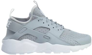 Nike Air Huarache Ultra - Grey (819685007)