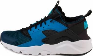 best website 27605 92734 Nike Air Huarache Ultra Blue Men