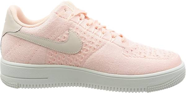 Nike Air Force 1 Flyknit Low Womens Sunset TintSail UK