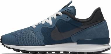 Nike Air Berwuda - ocean fog metallic hematite 405 (555305405)