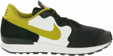 Nike Air Berwuda - Black/PeatMoss-SummitWhite-OffWhite