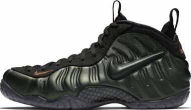 Nike Air Foamposite Pro - Multicolore Sequoia Black Team Orange 304 (624041304)