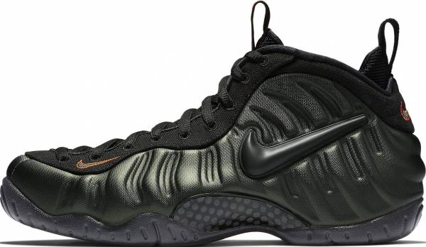 meet 3048b e84b7 Nike Air Foamposite Pro