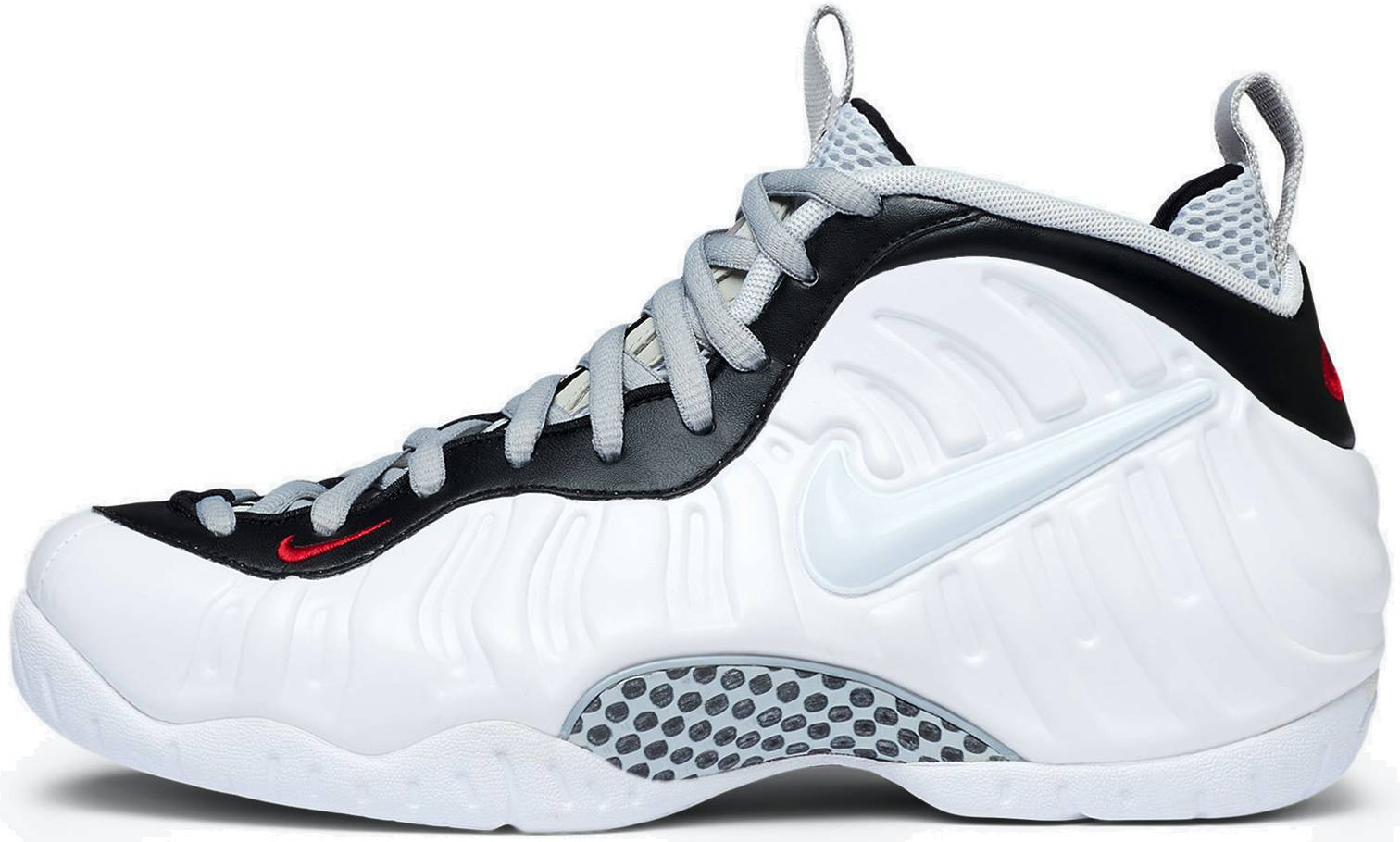 Men s Air Foamposite One Retro Cushioning Basketball Shoes ...