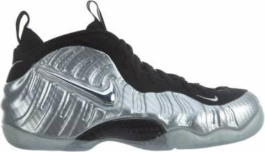 Nike Air Foamposite Pro - Metallic Silver (616750004)